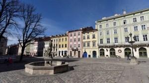 Во Львове рассказали об альтернативе демонтируется Монумента славы