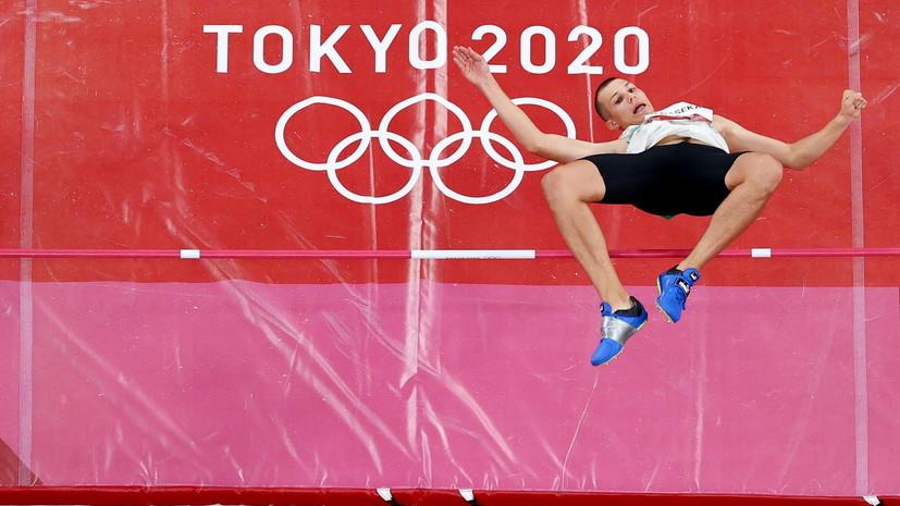 Белорусский спортсмен Недосеков: Думаю, с Тимановской поступили правильно
