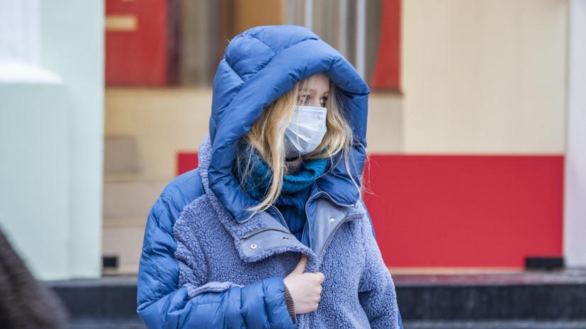 Роспотребнадзор сообщил, что пороги заболеваемости ОРВИ превышены у 62 человек.
