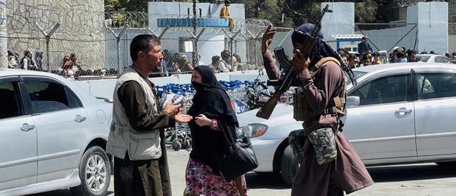 Taliban: Seizing Afghanistan and ruling it are two different beasts