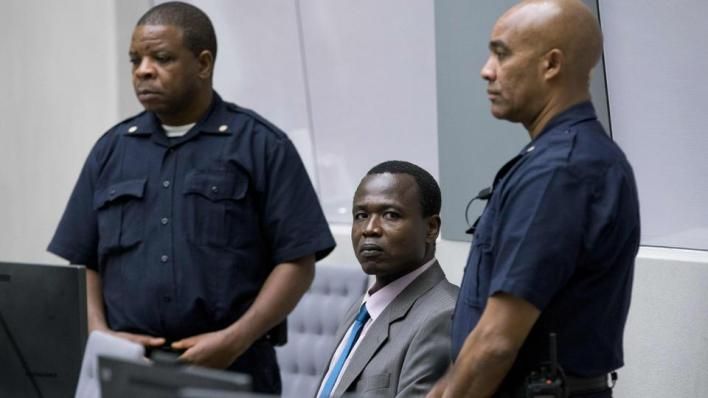 Uganda LRA commander Ongwen sentenced to 25 years in prison over war crimes