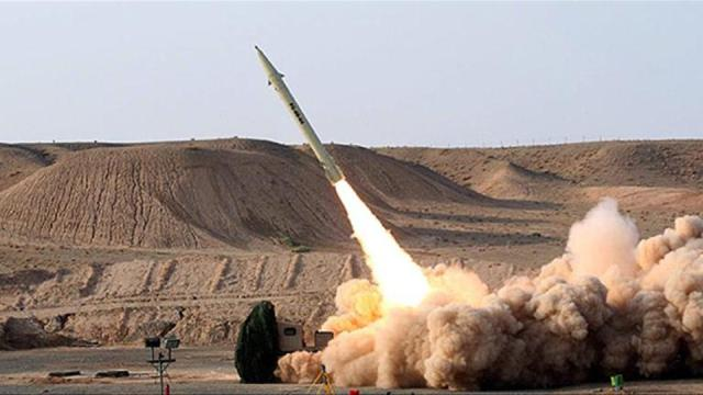 The amount of nukes among the nine nuclear-armed states totalled 13,080 at the start of 2021. (FILE PHOTO)