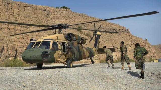 Pakistan says the Afghan soldiers who sought refuge will be returned to Afghanistan after due process, similar to the case of another batch of 35 soldiers earlier in July.