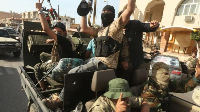 Thousands of mercenaries belonging to the infamous Russia-based Wagner Group have fought in Libya alongside warlord Khalifa Haftar's militia.