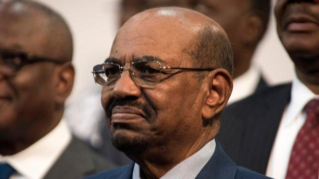 Former Sudanese strongman Omar al Bashir faces a host of charges related to the Darfur war.