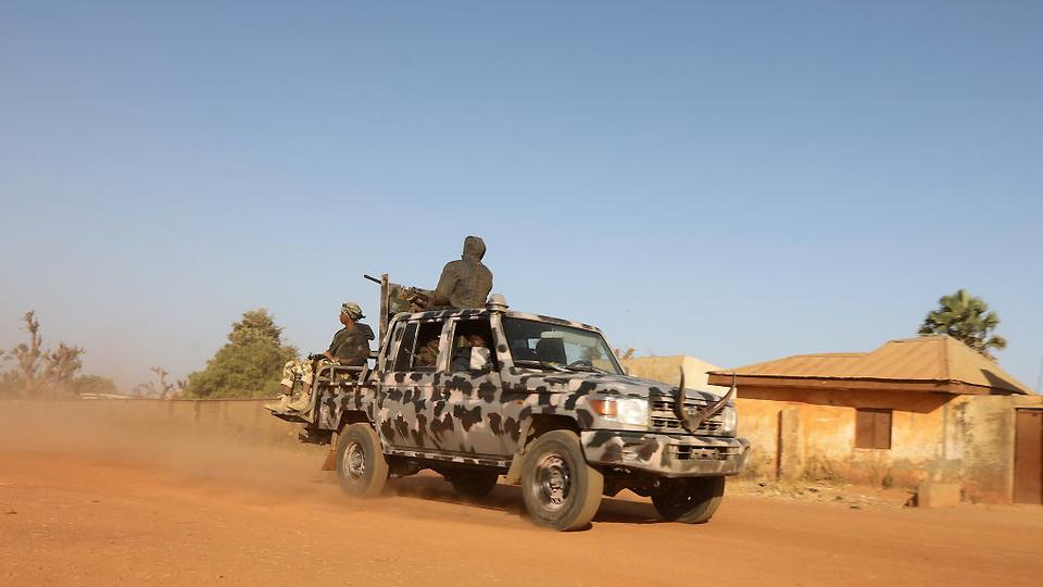 Bandits Carry Out Another Attack On Tara Village Katsina State