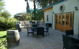 Sauvignon Country Lodge (PTY) Ltd