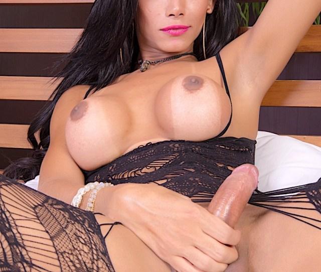 Sexy Tranny Girl Valerya Pacheco Shemaletubevideos