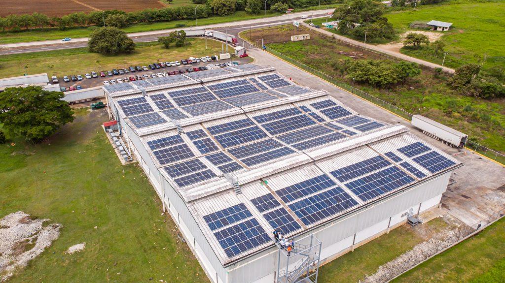 At a Glance: Celsia's Panama solar power push