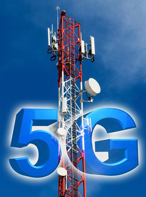 Dónde Nokia ha izado la bandera de 5G en Latinoamérica