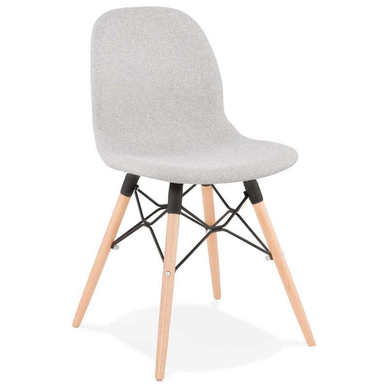 Sedia con braccioli moderna e di design, avocado. Questo E Il Bellissimo Design E Sedia Scandinava Che Fa Per Te