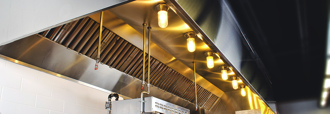 range hood filter types sizes and