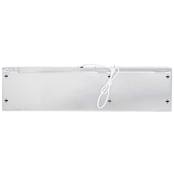 curtron ap 2 42 1 ss air pro air curtain insect door 42 120v