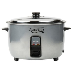 Panasonic SR42HZP 37 Cup (23 Cup Raw) Rice Cooker