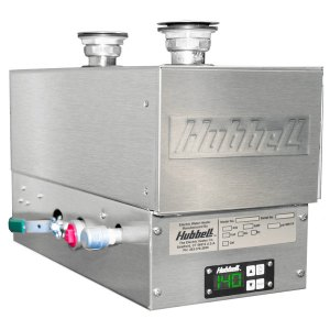 Hubbell JFR3T4 Food Rethermalizer  Bain Marie Water