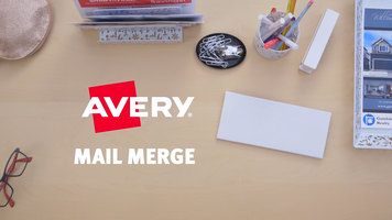 Avery  Design and Print Online Tutorial   WebstaurantStore Avery Mailing Labels