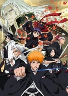 Watch Bleach the Movie: Memories of Nobody full episodes online English Dub