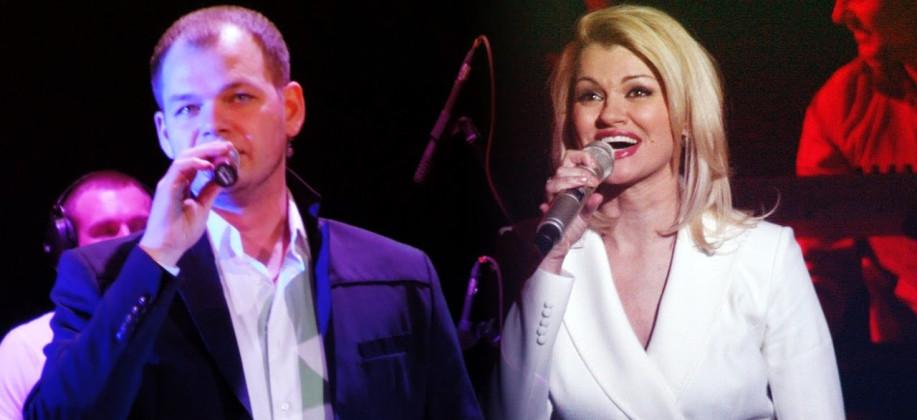 Скачать песни Ирины Круг и Алексея Брянцева в MP3 ...