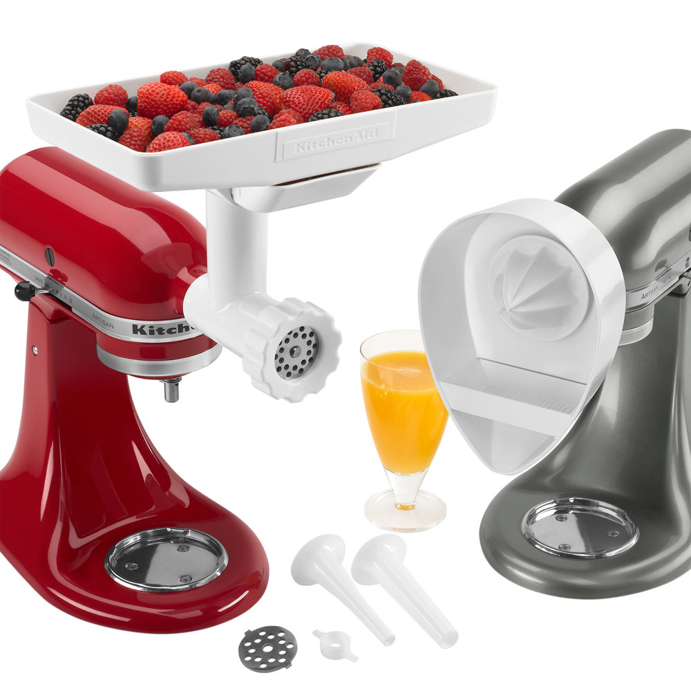 KitchenAid KN12AP Attachment Pack With Citrus Juicer For