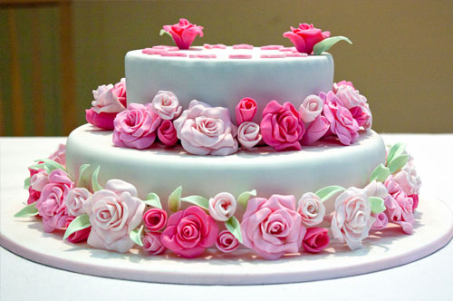 Pictures Types Cakes