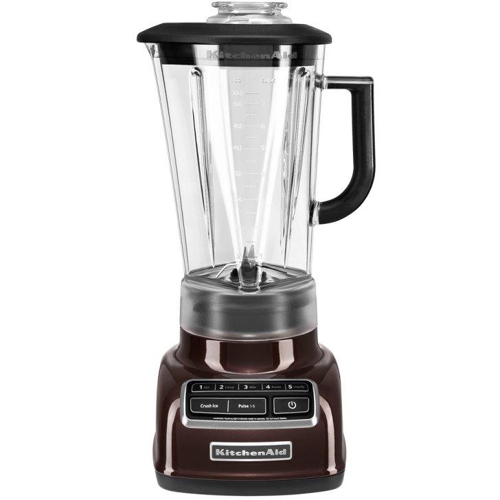 Kitchenaid Ksb1575es Espresso Diamond Five Speed Blender