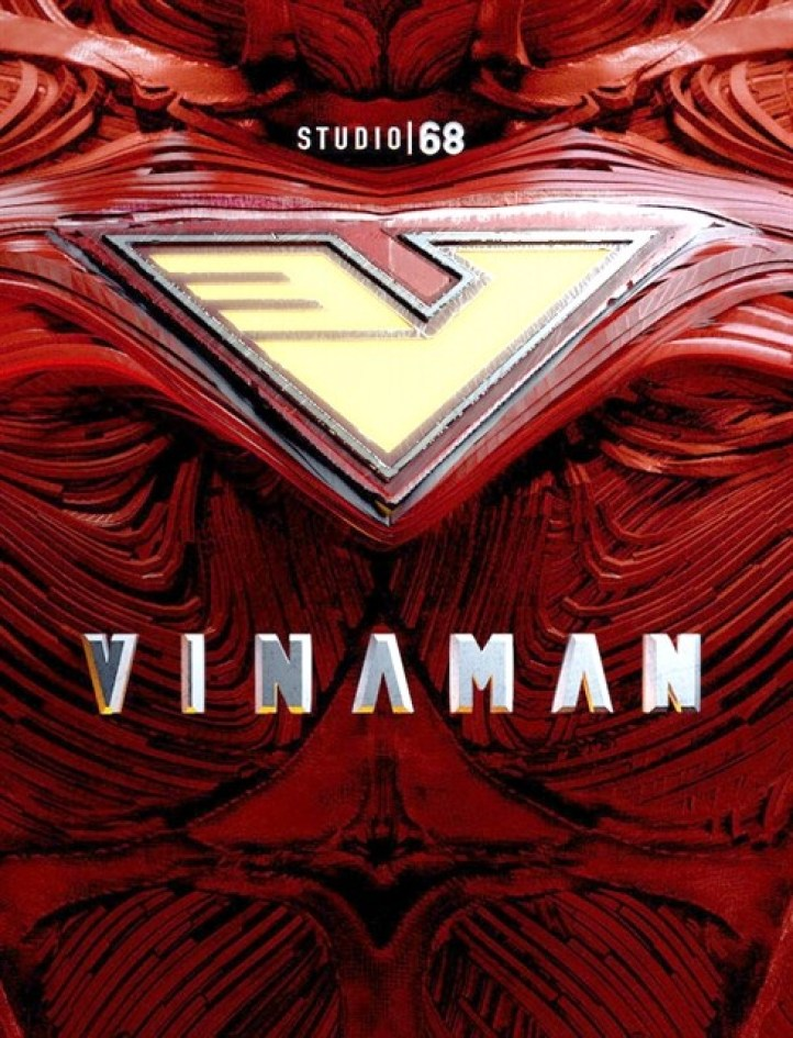 Female director launches film project on Vietnamese superman hinh anh 1
