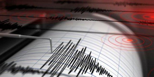 Tërmeti 3.7 ballë shkund Maqedoninë e Veriut, lëkundjet
