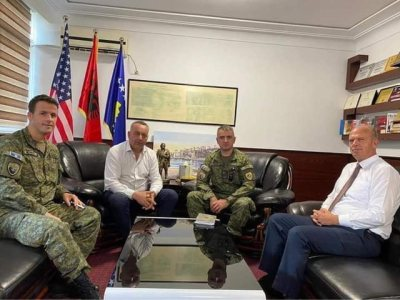 Situata emergjente në Deçan, qeveria e Kosovës