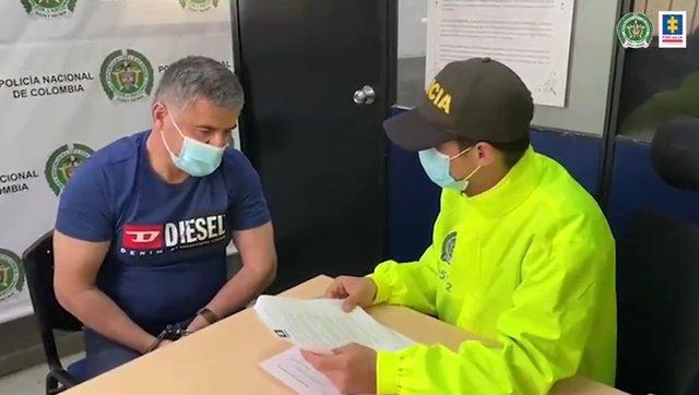 DEA aksion në Kolumbi, sekuestron 100 mijë dollarë dhe 333 kg