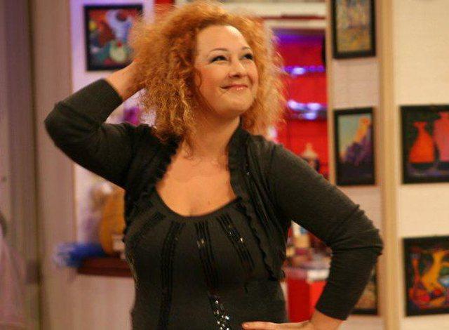 Braktisi papritur 'Klaniforninë', aktorja e njohur shqiptare