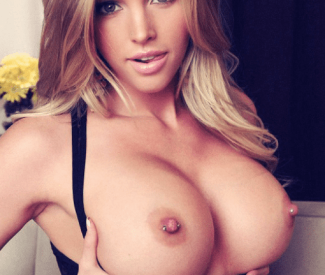 Busty Picture Porn Star