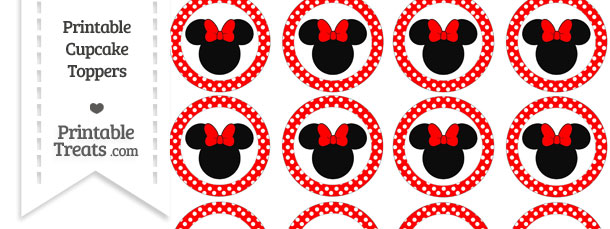 Mickey Mouse Happy 3rd Birthday