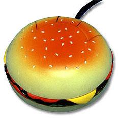 Hamburger Mouse targets kiddy market