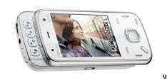 Nokia N86 To Ship Globally