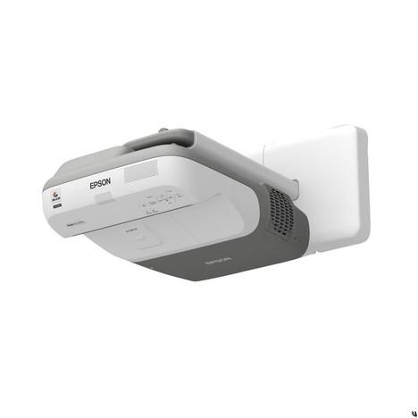 Epson BrightLink 450Wi interactive projector