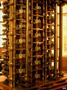 Charles Babbage's Analytical Engine could very well be realized