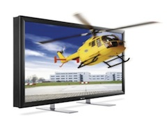 Consumer Reports: Plasma a Better Bet Than LCD for 3D TV