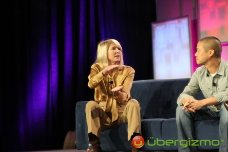 Web 2.0 Summit - Day 2