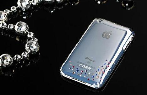Jade Polish Rainbow Case For iPhone From Caze