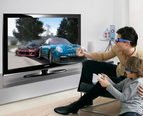 Korea to offer first stereoscopic 3D TV programs from May 19th onwards