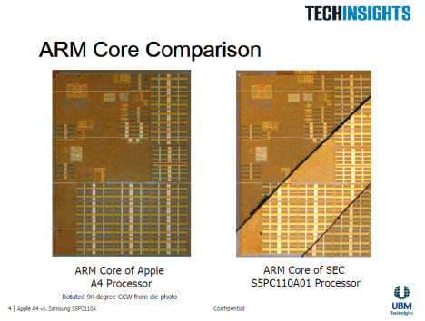 Recent Apple and Samsung processors comparisons are meaningless, here's why