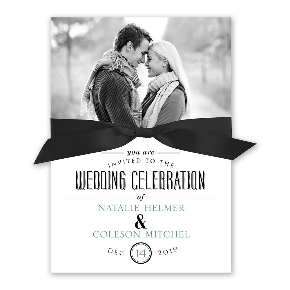 Wedding Announcement Wording