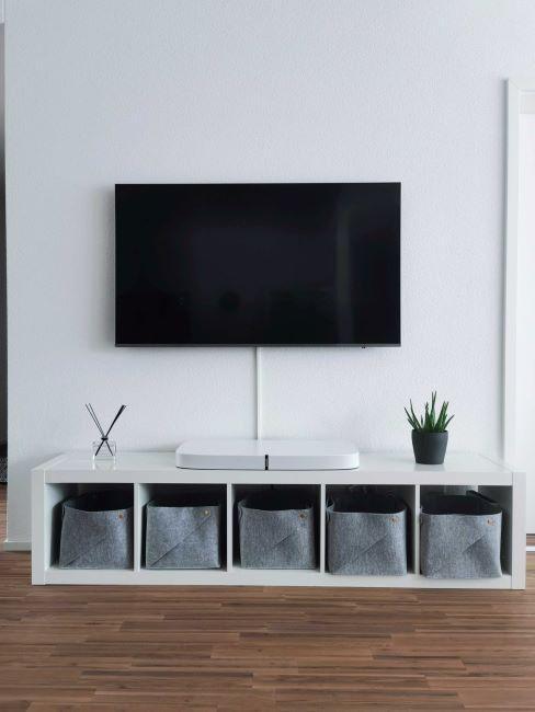 diy comment fabriquer un meuble tv