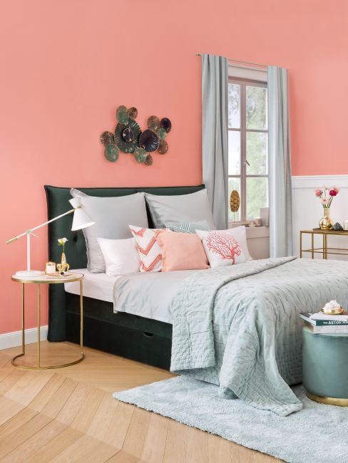 Un nuovo colore delle pareti invece produce un totale rinnovamento estetico. Guida Alla Scelta Dei Colori Per Le Pareti Westwing