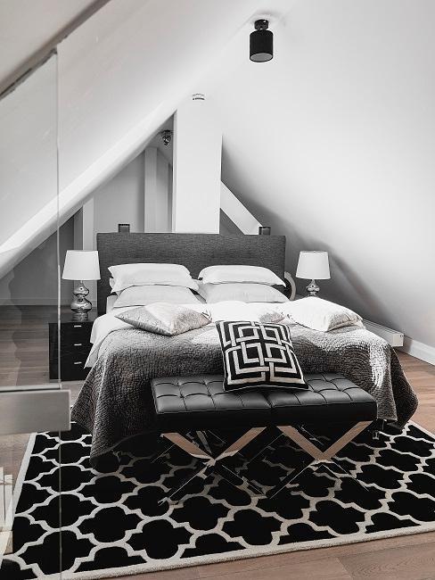 camere da letto, soggiorni, bagni, arredo da giardino, dai mobili più minimali e moderni, a quelli più anticati; Camera Da Letto Moderna Dormire Bene E Con Stile Westwing
