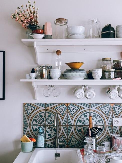 pareti color tortora chiaro cucina. Colore Delle Pareti In Cucina Quale Scegliere Westwing