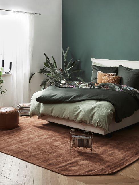 Abbinamento colori pareti camera da letto: Come Scegliere I Colori Per La Camera Da Letto Westwing