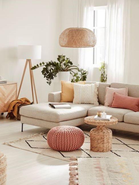 Una tinta molto in voga per il soggiorno è il tortora soprattutto se disponi un arredo moderno. Colori Caldi E Freddi Quali Scegliere Westwing