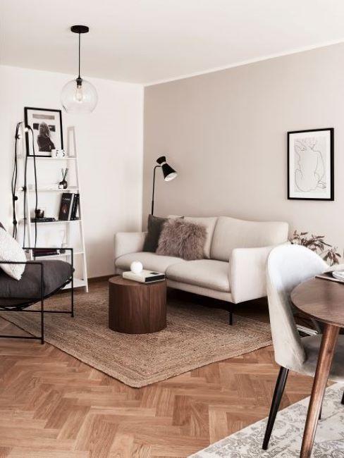 Piccola guida di ispirazioni per abbinamenti e usi per la tinta più versatile da usare sulle pareti di. Color Tortora Abbinamenti E Consigli Di Stile Westwing