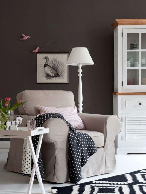 Scegliere di arredare un soggiorno grigio vorrà dire donare alla propria casa un'atmosfera accogliente, sofisticata e sempre attuale. Pareti Grigie Consigli E Abbinamenti Westwing